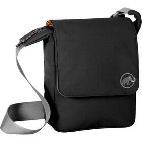 Mammut Square Shoulder Bag 4l black